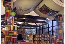 Beautiful Libraries / Beautiful libraries around the world