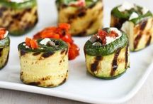 Healthier Holiday Party Recipes / Appetizers that are healthy