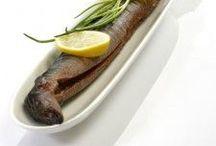 Räucherfisch / Räucherfisch-Spezialitäten aus dem Ammerland