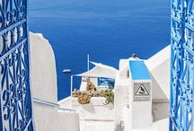 Greece / Pins in this board reposted by The Avventure Channel.  Find you next Avventure! Explore The Avventure Channel's feature curated travel videos - the best travel and adventure lifestyle videos in one place! Inspired Travel, Inspired Life!