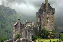 Scotland / Pins in this board reposted by The Avventure Channel.  Find you next Avventure! Explore The Avventure Channel's feature curated travel videos - the best travel and adventure lifestyle videos in one place! Inspired Travel, Inspired Life!