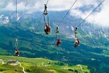 Switzerland / Pins in this board reposted by The Avventure Channel.  Find you next Avventure! Explore The Avventure Channel's feature  curated travel videos - the best travel and adventure lifestyle videos in one place! Inspired Travel, Inspired Life!
