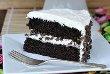 OMG Worthy Desserts