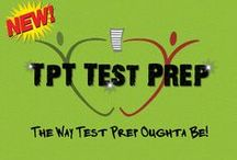 Test Prep 3-8 / Test Prep created for teachers - by teachers - for preparing students the way it oughta be!  Pin Test Prep material for ELA, Math, Science, and more for students in grades 3-8!  Follow this Board and E-mail me at MrEduTechnology@gmail.com if you'd like to join us to pin your best test prep material!