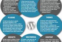HTML5, Wordpress, etc