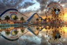 Theme Parks / Explore the World with Travel Nerd Nici, one Country at a Time. http://TravelNerdNici.com