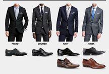 Outfit / Ropa de hombre