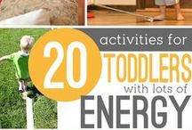 Family Fun Ideas and Activities