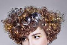 PROпорция • 2015 • / #prohairschool #красивыеволосы #стрижки #цветныеволосы