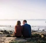 GGP | Engagement Photography / Collection of ideas for engagement sessions.