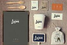 Image de Marque / Un produit de qualité se doit absolument d'être accompagné d'une identité visuelle solide.