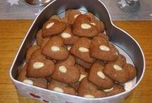cukroví-cookies