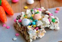 ~Cute Easter Food~
