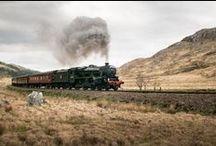 Our Scottish wishlist - Envies d'Ecosse / On l'a pas encore fait.. Mais c'est sur la liste ! #Ecosse #voyage