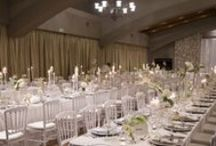 Weddings - Decor / Decor from weddings hosted at Thaba Eco Hotel