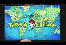 Pokemon Go / Gotta catch 'em all