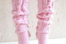 Pink stuff I need