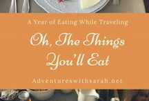 Adventures with Sarah:  Travel Blog / Articles from adventureswithsarah.net, a blog devoted to packing and travel tips from a Rick Steves Tour guide.  My specialty is Italy and Sicily.  I am an advocate for solo female travel.