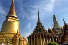 Thailand & Cambodia / Explore Thailand & Cambodia.  Chiang Mai is a must see!  Temples, Elephants, authentic Thai cuisine, festivals...so much to do and see!