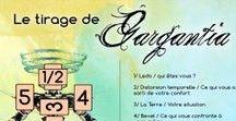 Tirages de tarot en Français / Tirages de #tarot et  #oracles