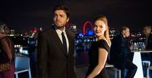 Strike / BBC's tv-show based on Robert Galbraith's aka J.K Rowling novels