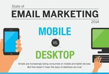 Email Marketing Infographics / by FreshMail Email Marketing