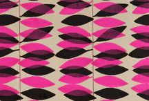 Pattern / by Jessica Baldry