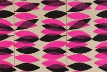 Pattern / by Jessica Baldry