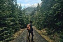 Northwestern Adventures / by Jeffrey Allee