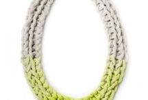 Macrame & Crochet