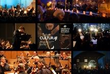 Concerts, Backstage & Friends