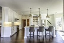 Toulmin Cabinetry and Design / Our Work