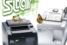 TSP100 Series / Its cost effective price plus the value added FuturePRNT™ software, producing high quality text and graphics, makes for a unique alternative for receipt printing.