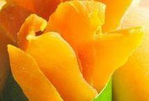 Wszystkie wcielenia mango / Najpyszniejsze zdjęcia suszonych owoców