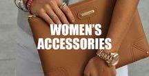 ★ ACCESSORIES WOMEN ★ / Women's Accessories
