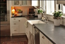 Caring for Your Kitchen and Bath / Customers are always asking how to properly care for counter tops , sinks, etc. Here are some great recommendations!
