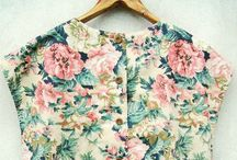 Ladies' clothing
