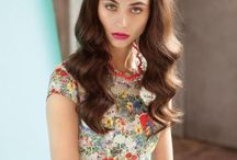 Hair and beauty / by Jessica Baldry