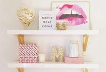 Organized! / How to get organized.