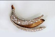 Pięć twarzy banana / Chrupiący banan, który po puffingu smakuje niczym oblany karmelem... ale to jego naturalna słodycz daje o sobie znać!