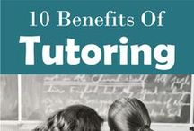 Tutoring Resources / Find all kinds of resources to grow your tutoring business!