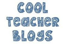 Teaching Blogs / Here are a few of my favorite educational blogs! :)