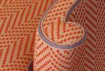 Drapery/Upholstery Details