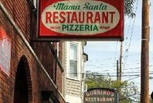 UC HiP:  Good Local Eats / Preservation adventuring requires good food and we have it here in Northeastern Ohio!