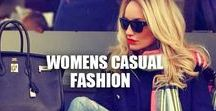 ★ WOMENS FASHION CASUAL ★ / Flattering and beautiful fashion that proves you don't need to dress up to look incredible. Casual wear should never be sloppy or dingy, you can always make your casual wear stunning that leaves you feeling great about yourself!