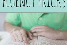 Reading / Check out these resources for improving reading fluency and comprehension, guided reading, close reading, reading homework, and so much more!