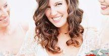 curlS curlS curlS / Hair styling