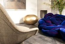 Mod and Chic Interiors