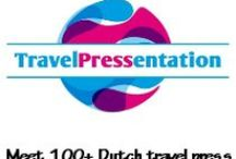TravelPRessentation / Each year we organise the largest media workshop of the Benelux. This year it is October 29 in UTRECHT - Stay Tuned!