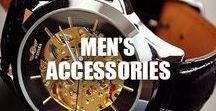 ★ ACCESSORIES MEN ★ / Men's Accessories
